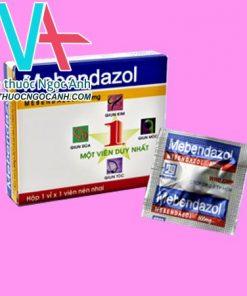 Thuốc Mebendazol