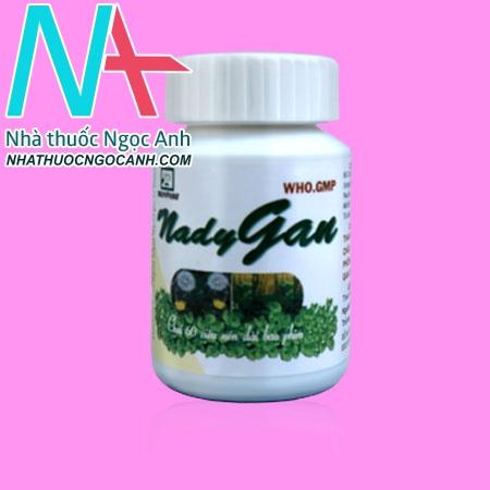 Lọ thuốc NadyGan