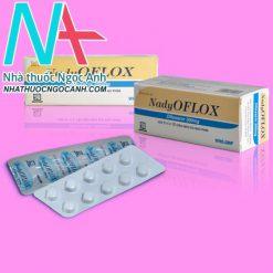 Thuốc NadyOflox