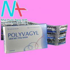 Thuốc Polyvagyl
