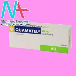 Quamatel 60
