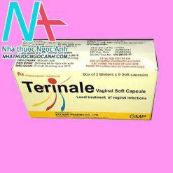 Thuốc Terinale