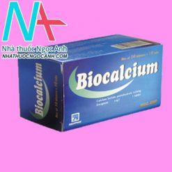Biocalcium