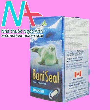 Hộp BoniSeal