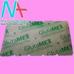 glutamex là gì