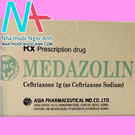 Medazolin