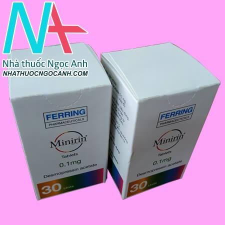Minirin