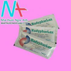 Gói Nadypharlax