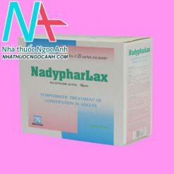 Nadypharlax