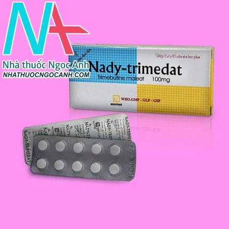 Hộp NADY-TRIMEDAT