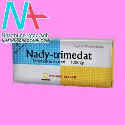NADY-TRIMEDAT