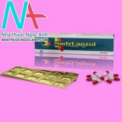 NadyLanzol