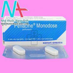 Thuốc peflacine
