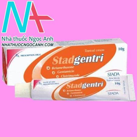 Thuốc Stadgentri