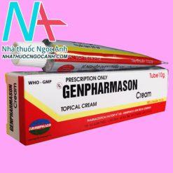 Thuốc genpharmason