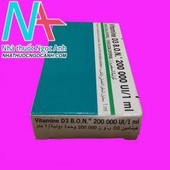 thuốc Vitamin D3 B.O.N