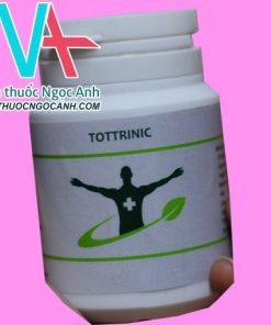 Hộp thuốc tottrinic