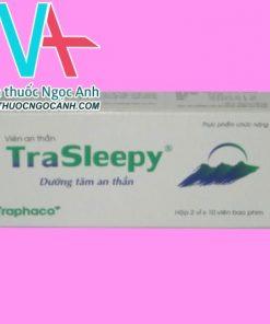 Thuốc Trasleepy