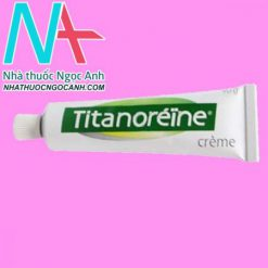 Titanoreine