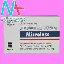 Thuốc Microluss
