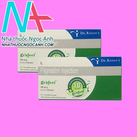 thuốc grafeel