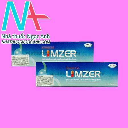 Thuốc Limzer