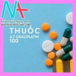 Thuốc A.T Oxaliplatin 100