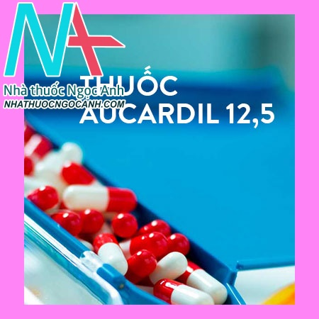 Aucardil 12,5