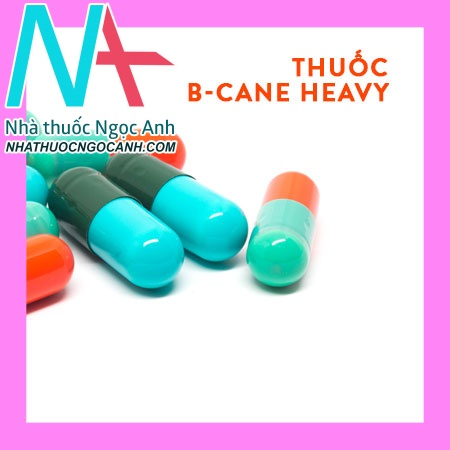 B-Cane Heavy