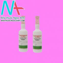 Hình ảnh: Thuốc Calcigenol Vitamine 360g