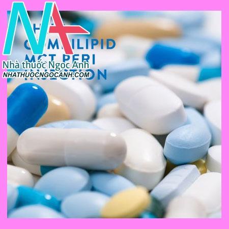 Combilipid MCT Peri injection