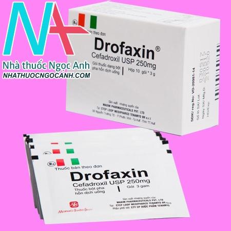 Drofaxin