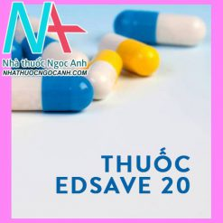 Edsave 20