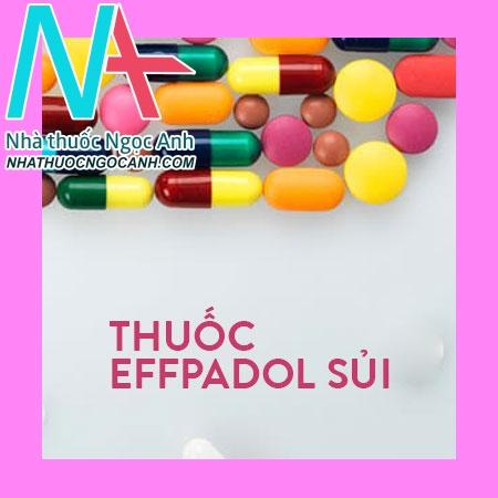 Thuốc Effpadol sủi