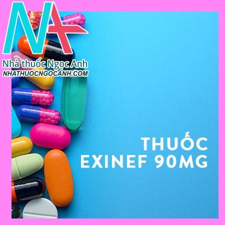 Exinef 90mg