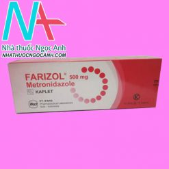 Thuốc Farizol 500