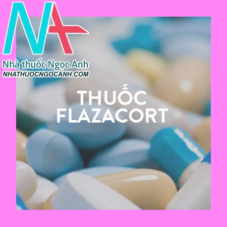Thuốc Flazacort