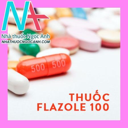 Flazole 100