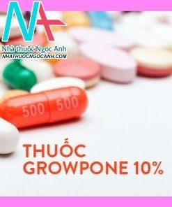 Growpone 10%