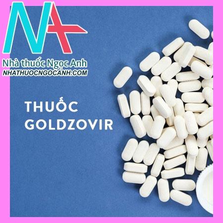 Goldzovir