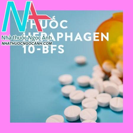 Hepaphagen 10-BFS