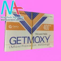 Hộp thuốc Getmoxy