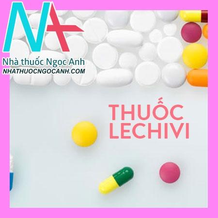 Thuốc Lechivi