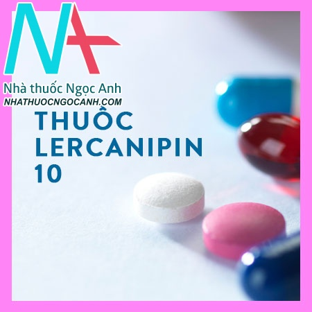 ThuốcLercanipin 10