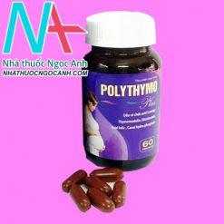 Lọ thuốc Polythymo Plus