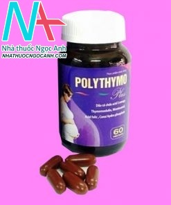 Lọ thuốc Polythymo Plus