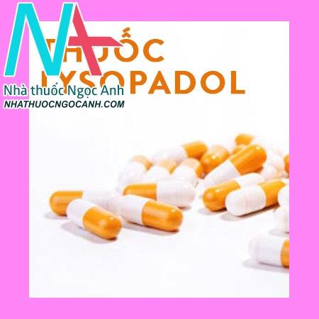 Lysopadol