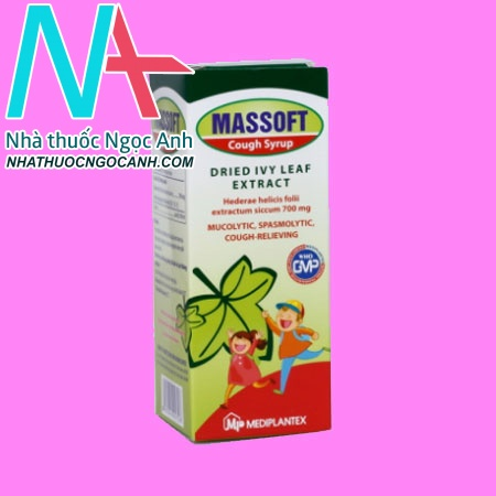 Thuốc Massoft