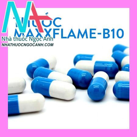 Maxxflame-B10