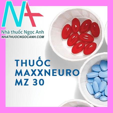 Thuốc Maxxneuro-MZ 30